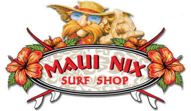 Maui Nix Apparel Blogs